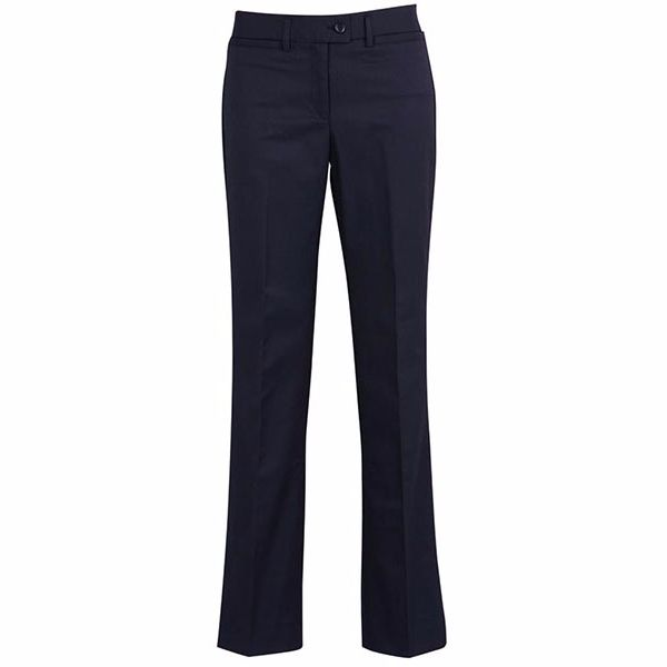 Ladies Relaxed Fit Pant - Style 10111