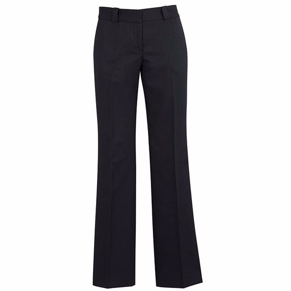 Ladies Hipster Fit Pant - Style 10112