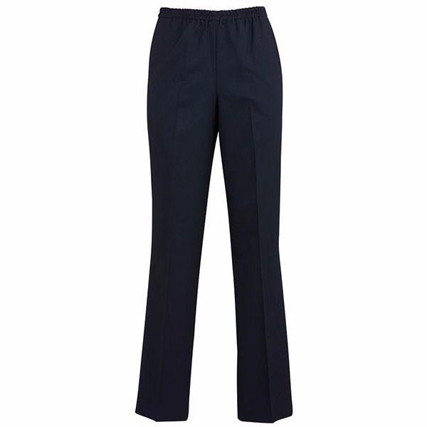 Ladies Easy Fit Pant - Style 10113