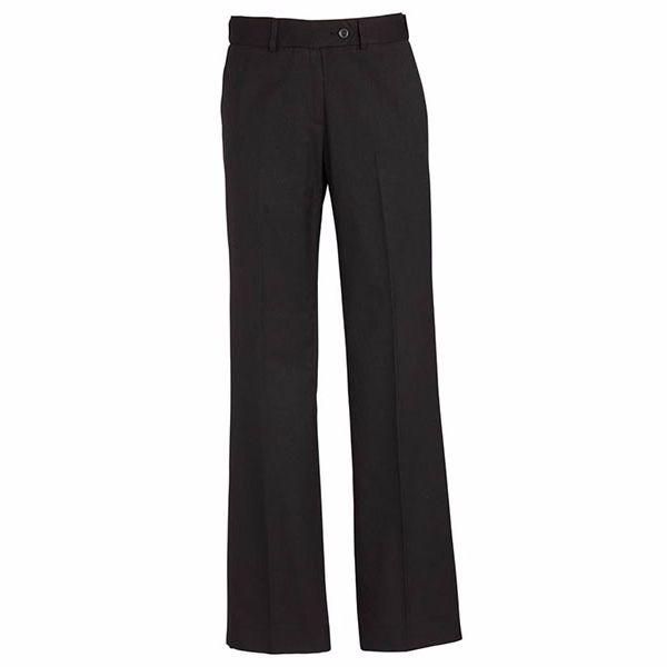 Ladies Adjustable Waist Pant - 10115