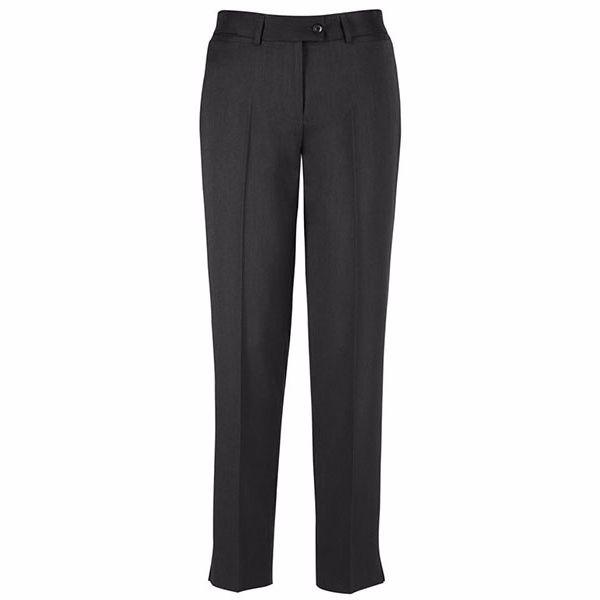 Ladies Slim Leg Pant - Style 10117