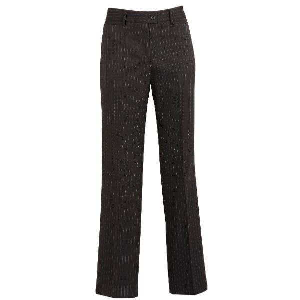 Ladies Relaxed Fit Pant - Style 10211