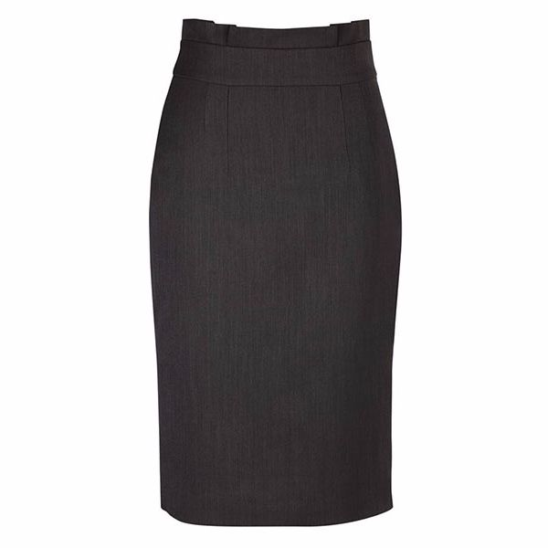 Ladies Waisted Pencil Skirt - Style 20116