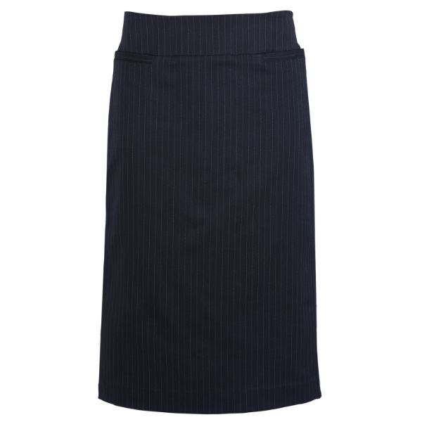 20211_Navy_Relaxed_Fit_Lined_Skirt