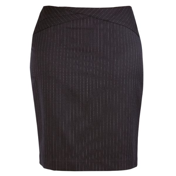 Ladies Chevron Band Skirt - Style 20214