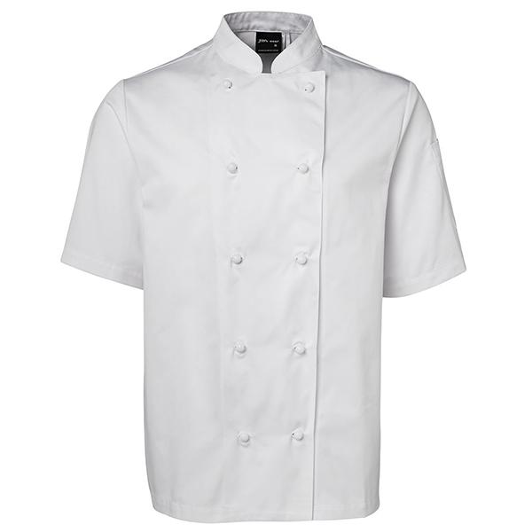 S/S Unisex Chefs Jacket 5CJ2