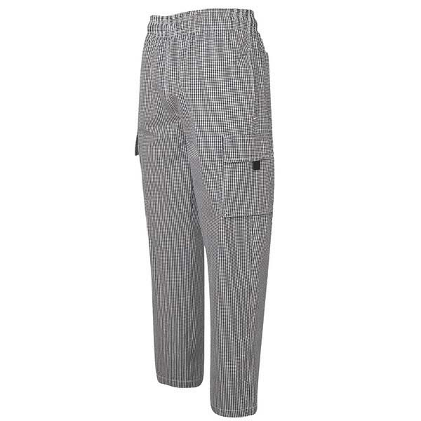 Elasticated Cargo Pant - Style 5ECP