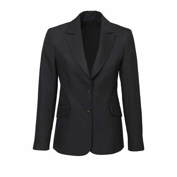 Ladies Longline Jacket - Style 60112