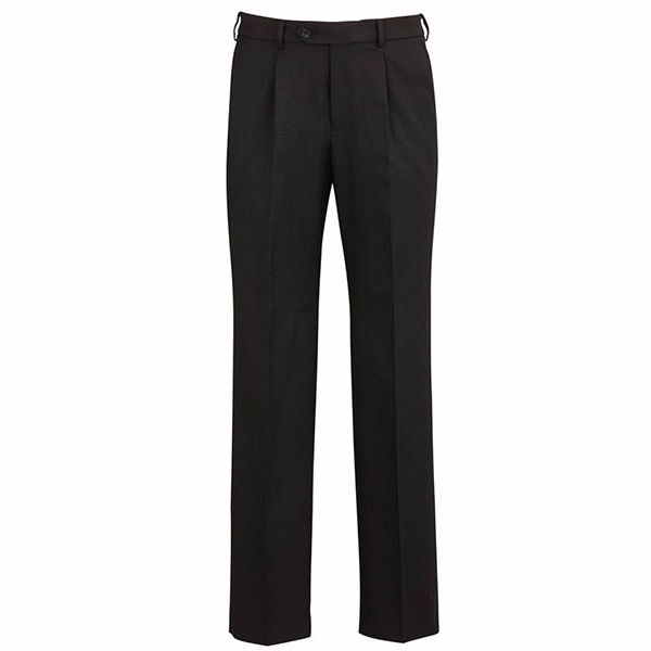Mens One Pleat Pant - Style 70111
