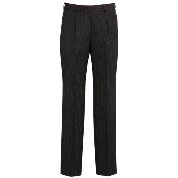 Mens One Pleat Pant - Style 70211