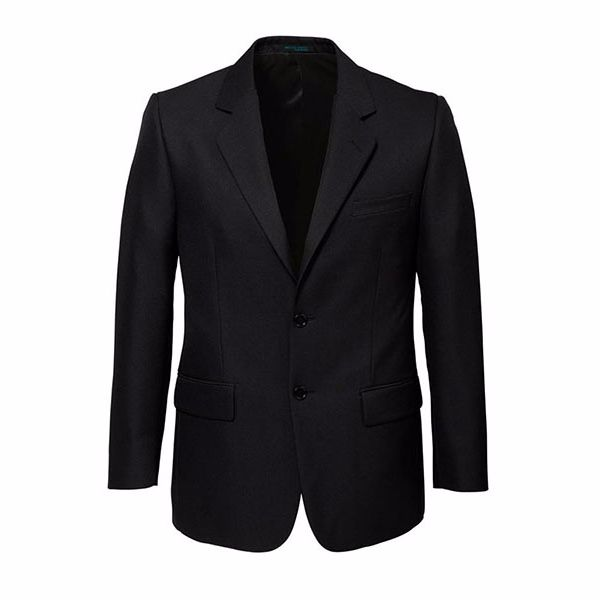 Mens 2 Button Jacket - Style 80111