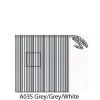 A03S-GREY/GREY/WHITE