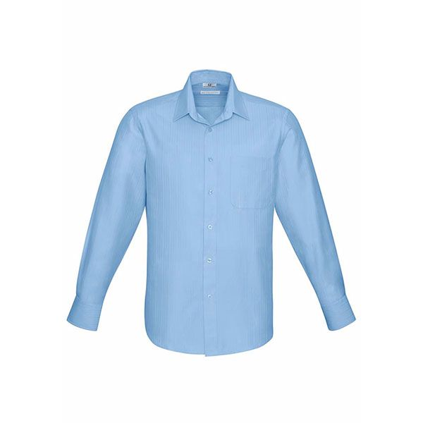 MENS PRESTON L/S SHIRT - S312ML