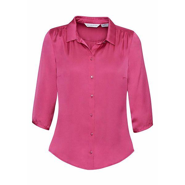 s313lt_ladies-shimmer-blouse_poppy