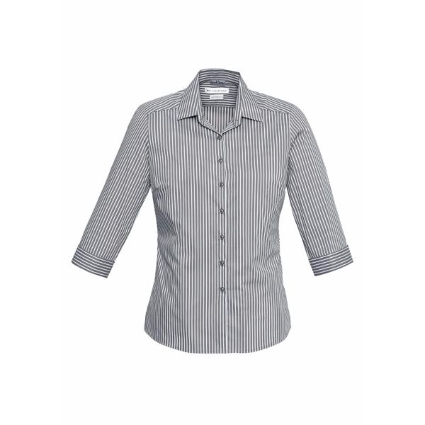 s416lt_zurich-stripe-ladies-3-4-shirt_silver-white