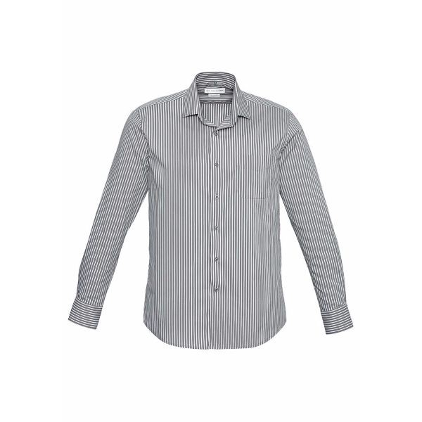MENS ZURICH L/S SHIRT - S416ML