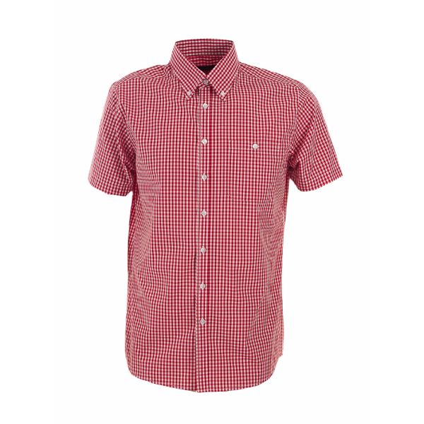 Mens Miller S/S - Style W46