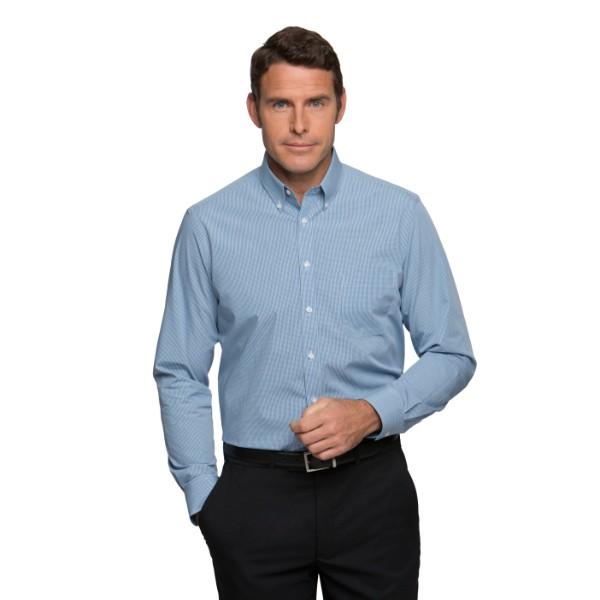 MEN'S PIPPA CHECK SHIRT - Style 4222 LS