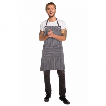 BROOKLYN BIB APRON-AB028