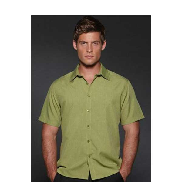Climate Smart Mens S/S Shirt – Style 3030S19