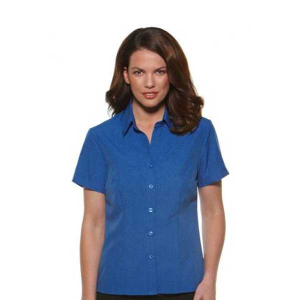 Climate Smart – Semi Fit Short Sleeve – 6301S19