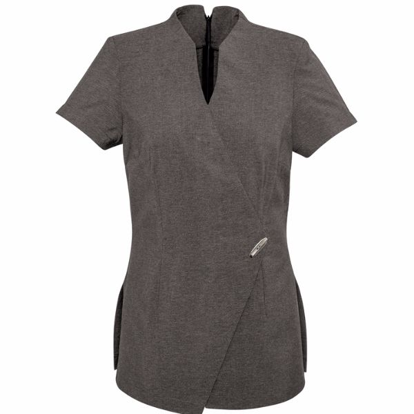 LADIES SPA TUNIC – STYLE H630L