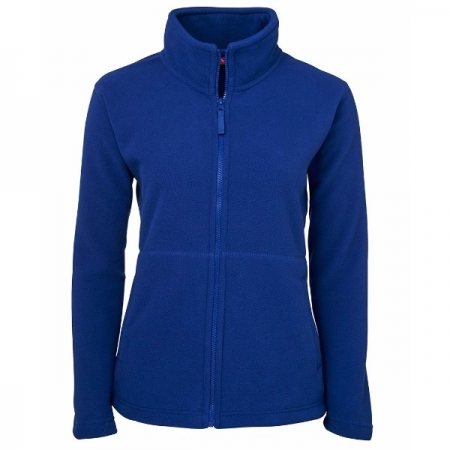 Ladies Full Zip Fleece Jacket - Style 3FJ1