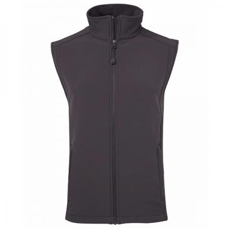 Adults Layer Soft Shell Vest - Style 3JLV