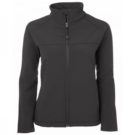 Ladies Layer (Softshell) Jacket - Style 3LJ1