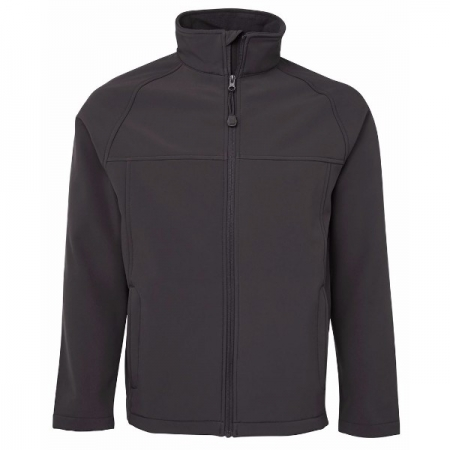 Adults Layer Soft Shell Jacket - Style 3LJ