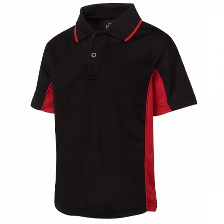 Contrast Polo - Style 7PP