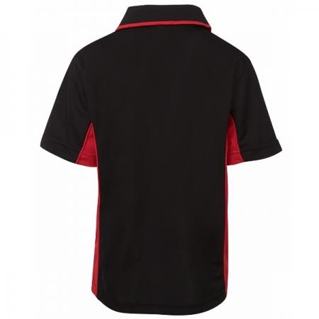 7PP - Black/Red