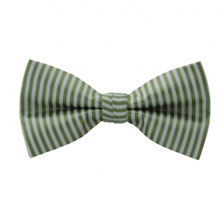BOW TIE, NAUTICAL, OLIVE